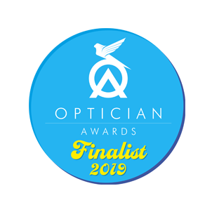 Opticians-Award